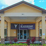 The Blackberry Center